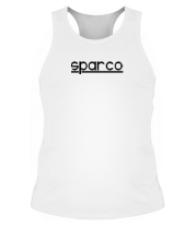 Борцовка Sparco