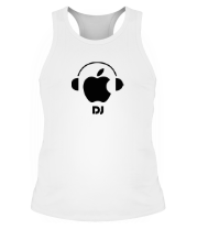 Борцовка Apple DJ