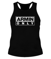 Борцовка Armin only