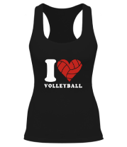 Борцовка I Love Volleyball