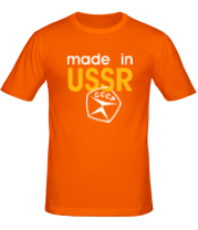Футболка Made in USSR