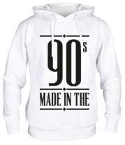 Толстовка Made in the 90s