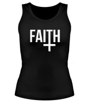 Майка Faith Cross