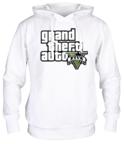 Толстовка GTA 5 Original logo