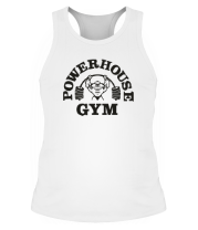 Борцовка Power House Gym