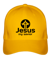 Кепка Jesus my savior