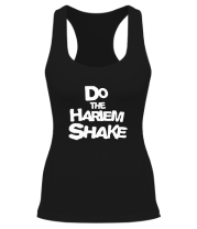 Борцовка do the harlem shake