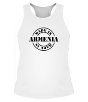 Борцовка Made in Armenia