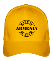 Кепка Made in Armenia