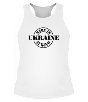 Борцовка Made in Ukraine