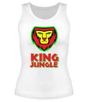 Майка King Jungle