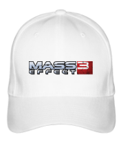 Кепка Mass Effect 3 Logo