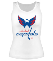 Майка HC Washington Capitals Art