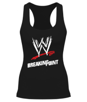 Борцовка WWE Breaking Point
