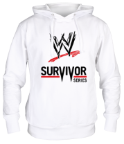 Толстовка WWE Survivor Series