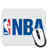 Коврик для мыши NBA - National Basketball Association