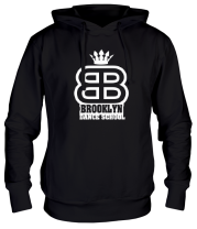 Толстовка Brooklyn dance school