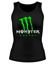Майка Monster Energy Angry