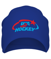Шапка USA Hockey