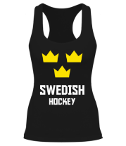 Борцовка Swedish Hockey