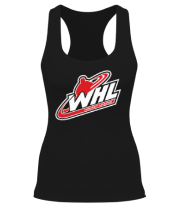 Борцовка WHL - Hockey League