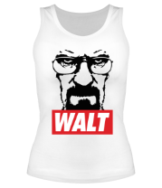 Майка Breaking Bad - Walter White