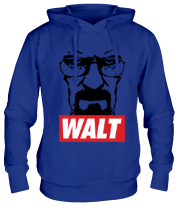 Толстовка Breaking Bad - Walter White