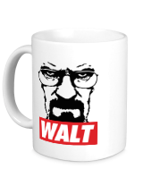 Кружка Breaking Bad - Walter White