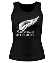 Майка All blacks