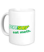 Кружка Dope Shef - Eat Meth