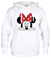 Толстовка Minnie And Mickey Mouse (Minnie)
