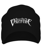 Шапка Bullet for my Valentine logo