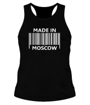 Борцовка Made in Moscow