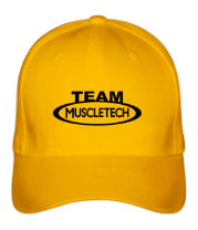Кепка Muscletech Team