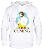 Толстовка Summer is coming