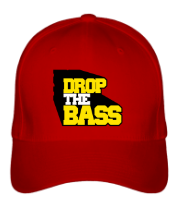 Кепка Drop The Bass