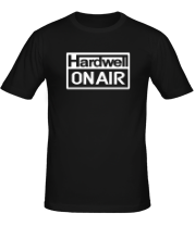 Футболка Hardwell on Air
