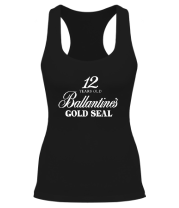 Борцовка Ballantines Gold Whisky