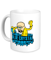 Кружка Blue crystal meth