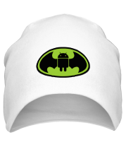 Шапка Android-Batman