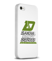 Чехол для iPhone 4/4s Sakha Drift Series