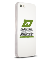 Чехол для iPhone 5/5s Sakha Drift Series