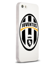 Чехол для iPhone 5/5s Juventus logo (original)