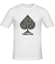Футболка Poker Star game