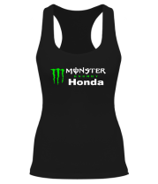 Борцовка Monster Energy Honda