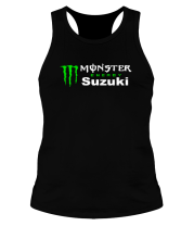 Борцовка Monster Energy Suzuki
