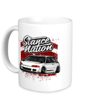 Кружка Stancenation Civic