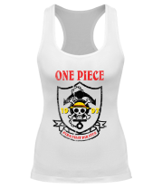 Борцовка One piece anchor