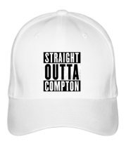 Кепка Straight Outta Comption