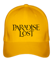 Кепка Paradise Lost